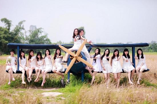 Khám phá 5 địa điểm chụp ảnh kỉ niệm đẹp tại Hà Nội dịp 20/11 - Ảnh 14.