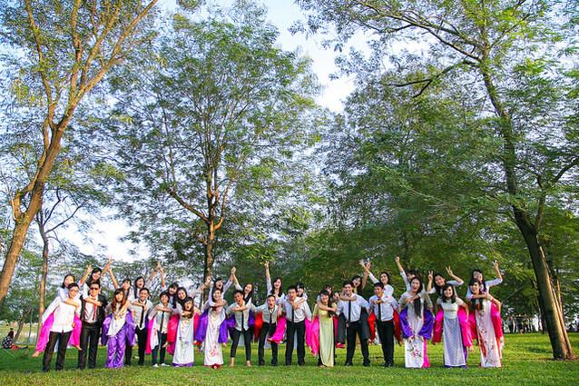 Khám phá 5 địa điểm chụp ảnh kỉ niệm đẹp tại Hà Nội dịp 20/11 - Ảnh 17.