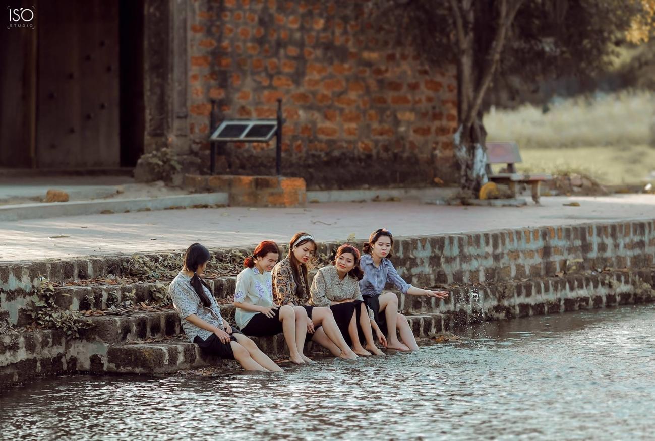 Khám phá 5 địa điểm chụp ảnh kỉ niệm đẹp tại Hà Nội dịp 20/11 - Ảnh 4.