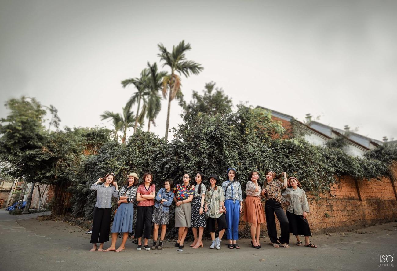 Khám phá 5 địa điểm chụp ảnh kỉ niệm đẹp tại Hà Nội dịp 20/11 - Ảnh 2.