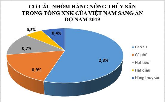 Xu hướng làm gọn lại chuỗi cung ứng, cánh cửa rộng cho Việt Nam tại thị trường Ấn Độ - Ảnh 4.
