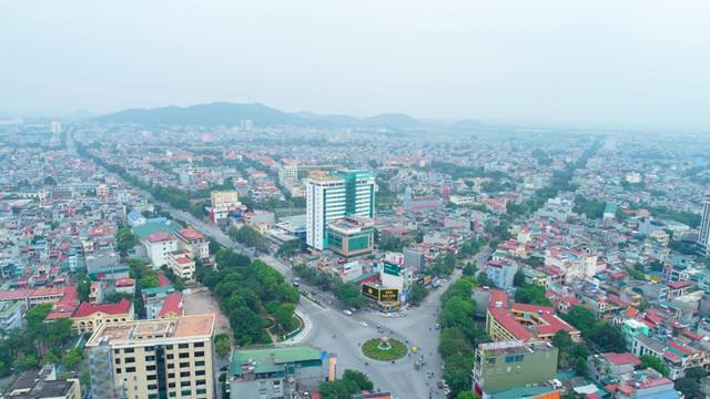 Thanh Hóa duyệt qui hoạch khu dân cư Hồng Phong hơn 12 ha - Ảnh 1.