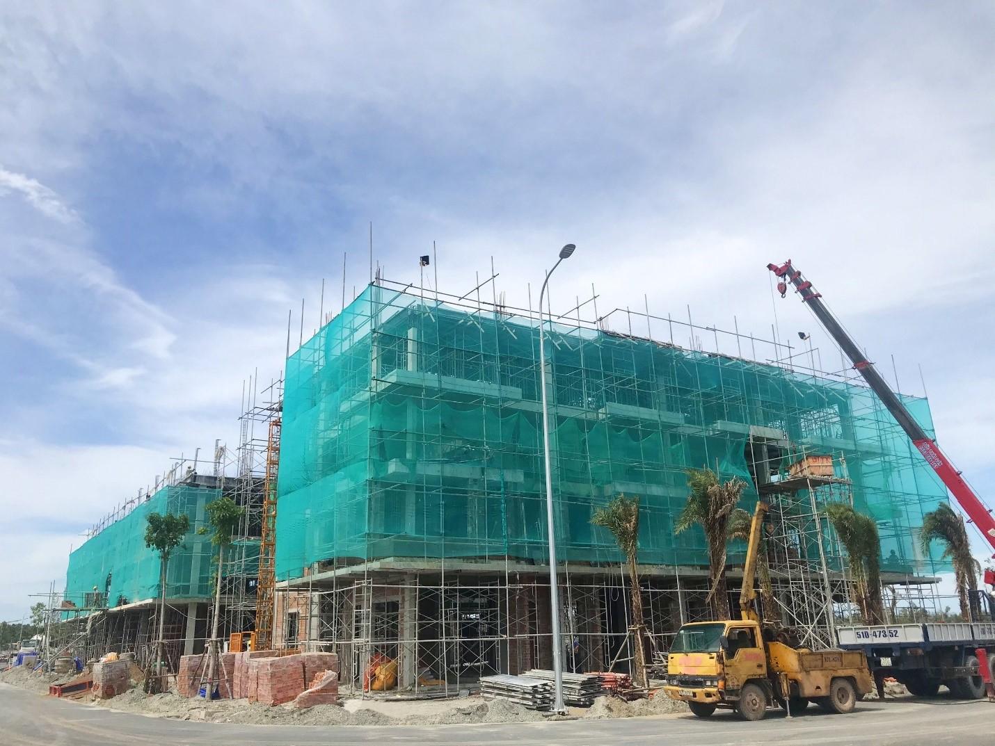 Central làm tổng thầu cho dự án Meyhomes Capital Phú Quốc - Ảnh 2.