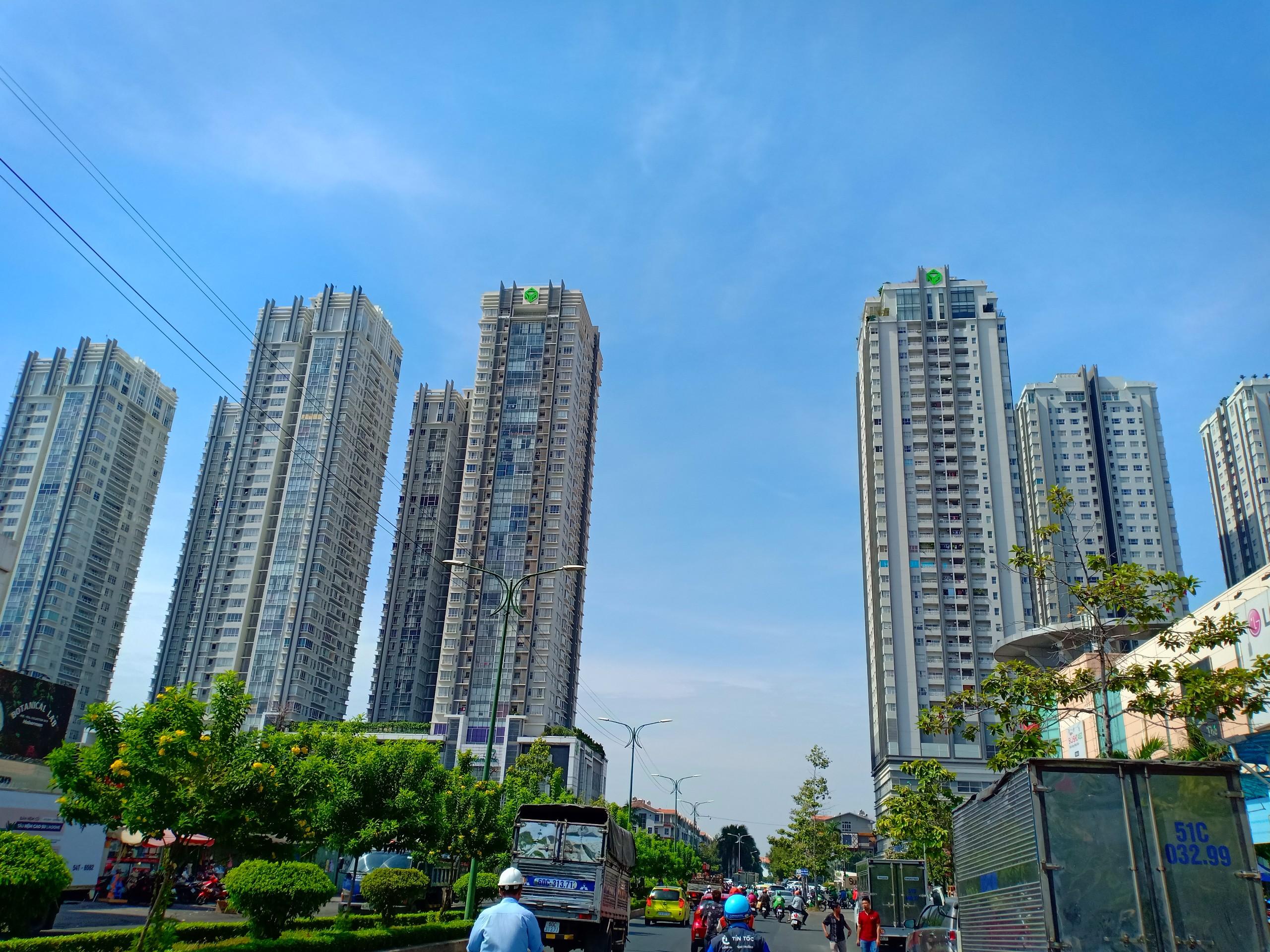 Vì sao người trẻ ngày càng chuộng mua chung cư? - Ảnh 1.