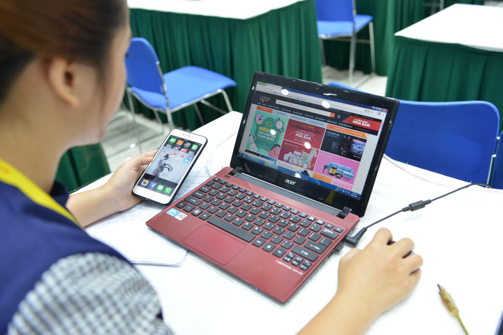 Hàng công nghệ hút hàng ngày mua sắm online 11/11, tín hiệu tốt cho thị trường mùa cuối năm - Ảnh 3.