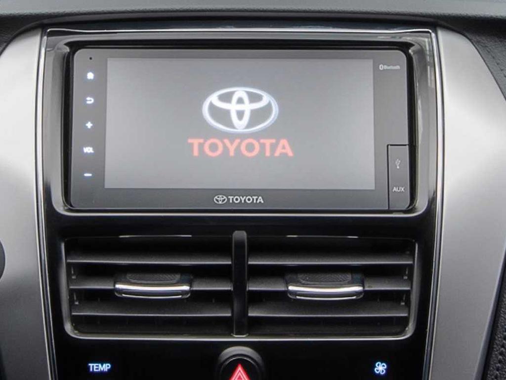 Toyota Vios 2021 có thiết kế giống Camry, giá chỉ từ 408 triệu đồng - Ảnh 2.