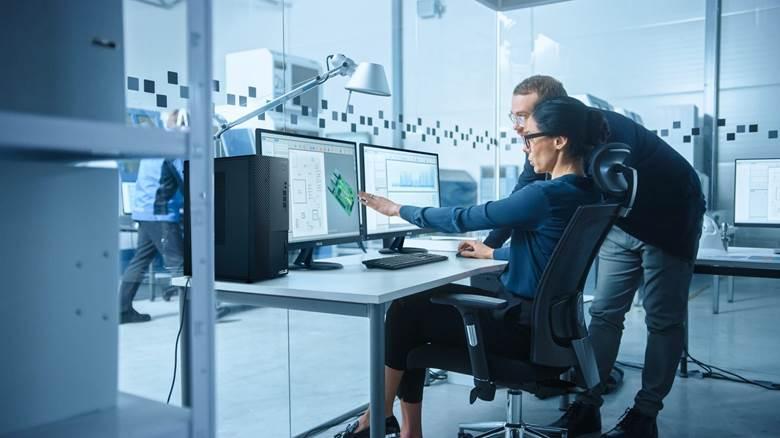 Asus cung cấp giải pháp máy tính để bàn tối ưu cho doanh nghiệp - Ảnh 1.
