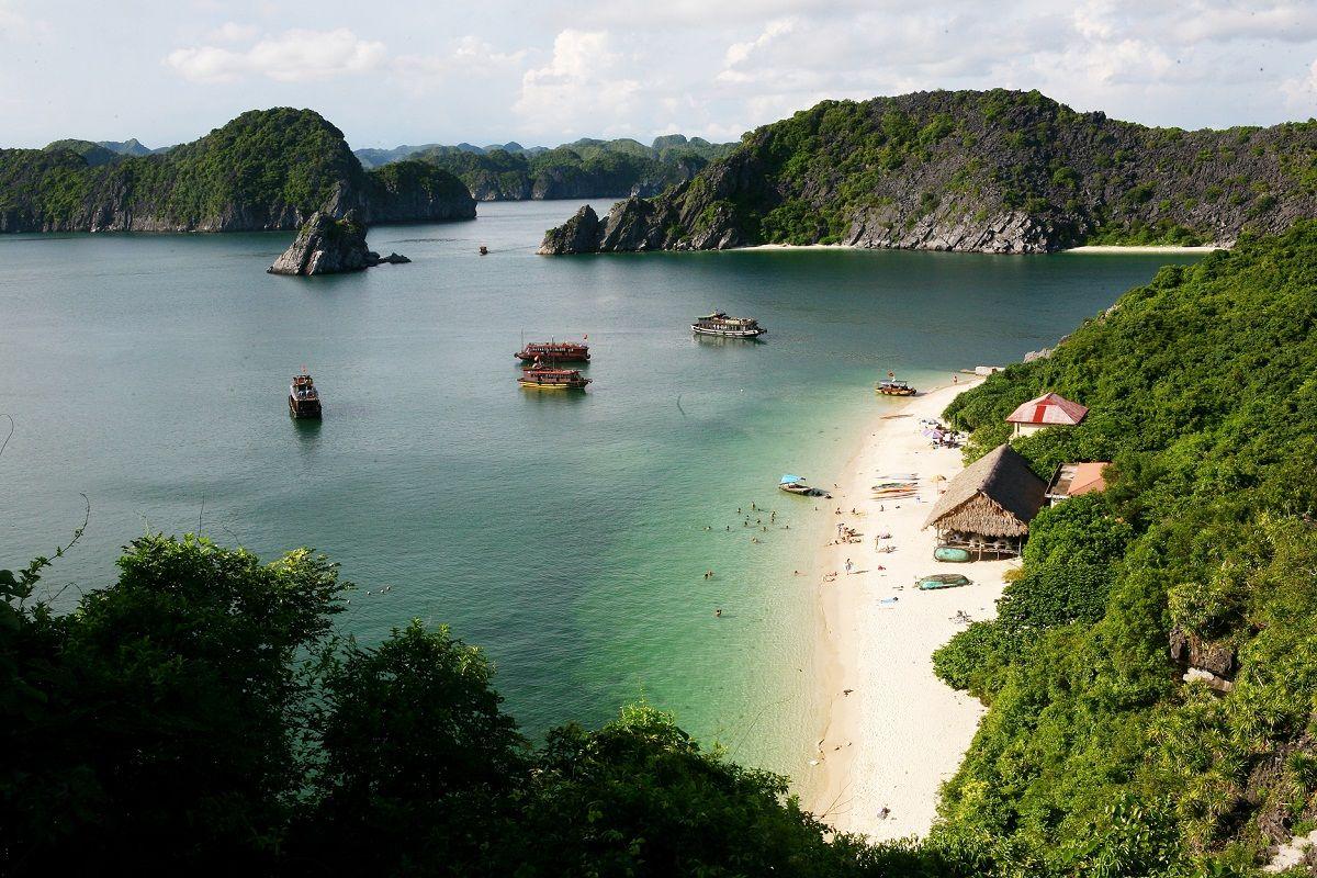 Về với đảo Cát Bà, trải nghiệm những hoạt động khám phá thiên nhiên đầy hấp dẫn - Ảnh 9.