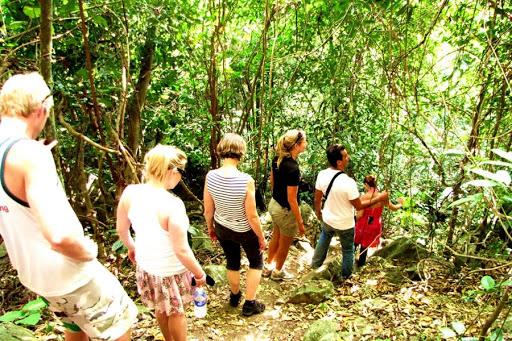 Về với đảo Cát Bà, trải nghiệm những hoạt động khám phá thiên nhiên đầy hấp dẫn - Ảnh 6.
