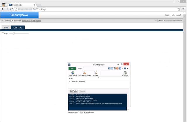 Tổng hợp 10 ứng dụng điều khiển máy tính từ xa hoàn toàn miễn phí - Ảnh 10.