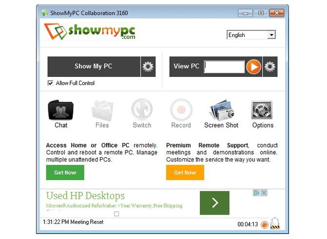 Tổng hợp 10 ứng dụng điều khiển máy tính từ xa hoàn toàn miễn phí - Ảnh 9.