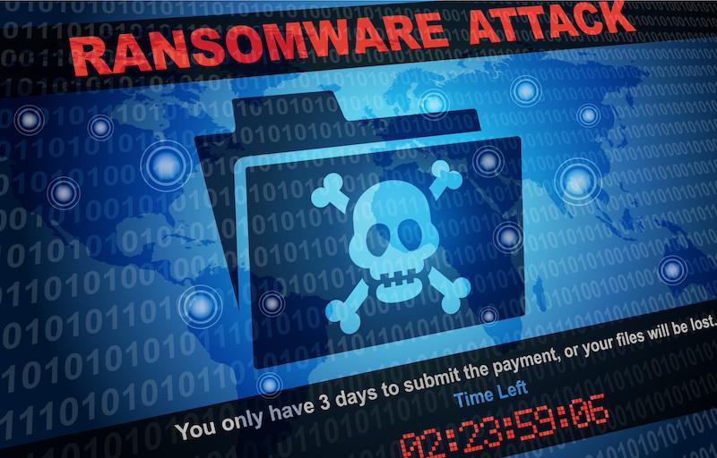 Mã độc tống tiền Ransomware: Cơn 'sóng ngầm' nguy hiểm đe dọa doanh nghiệp - Ảnh 1.