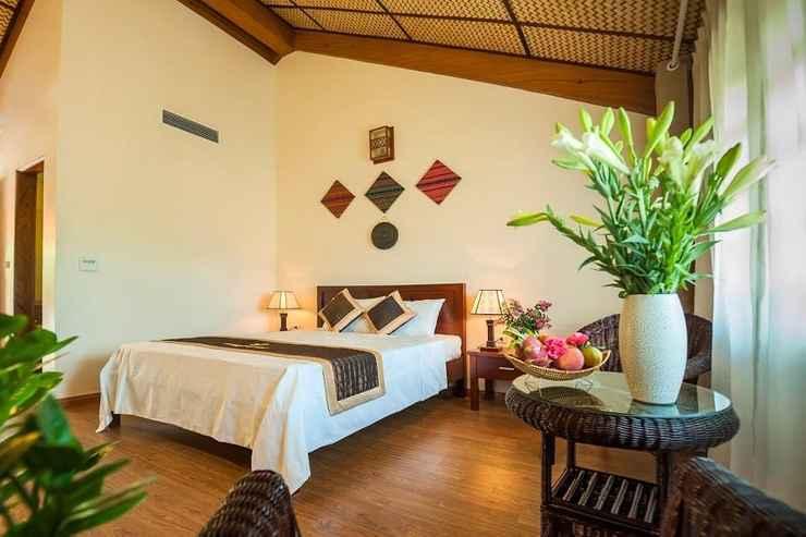 Khám phá top 5 khách sạn hạng sang được đông đảo du khách yêu thích tại Hòa Bình  - Ảnh 9.