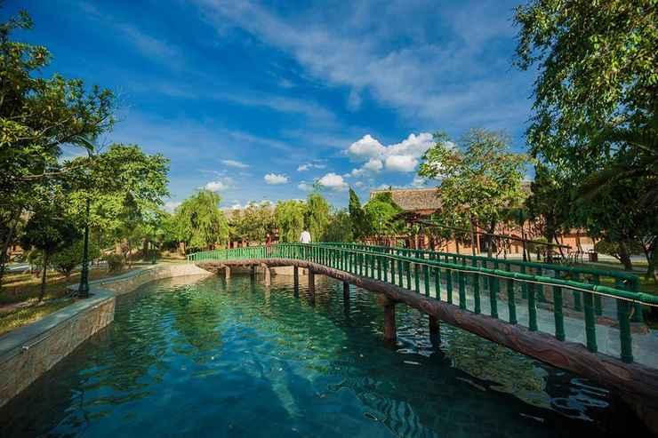 Khám phá top 5 khách sạn hạng sang được đông đảo du khách yêu thích tại Hòa Bình  - Ảnh 10.
