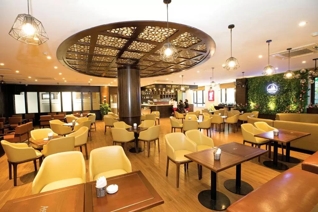 Khám phá top 5 khách sạn hạng sang được đông đảo du khách yêu thích tại Hòa Bình  - Ảnh 2.