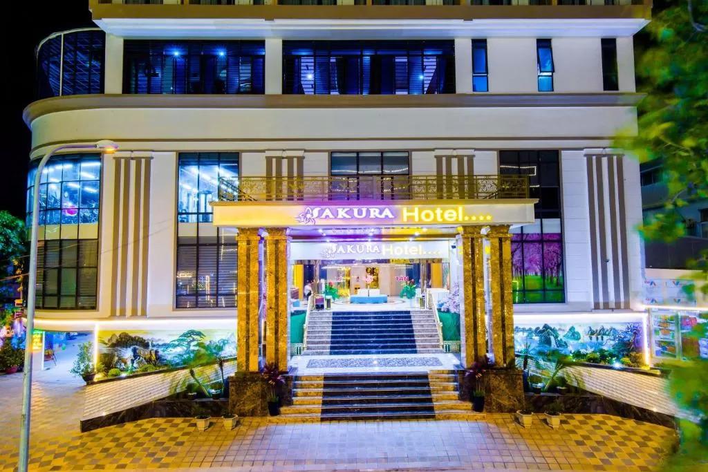 Khám phá top 5 khách sạn hạng sang được đông đảo du khách yêu thích tại Hòa Bình  - Ảnh 5.