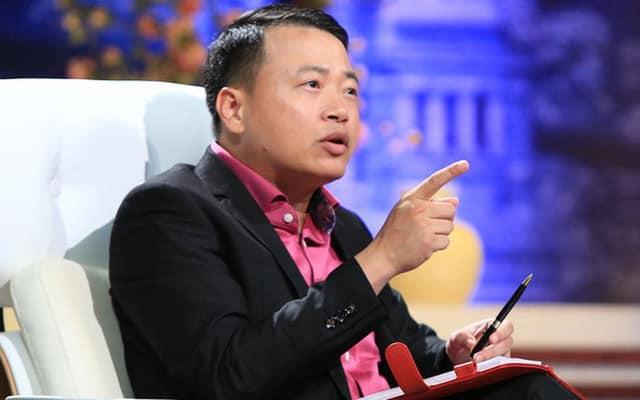 Shark Bình chia sẻ 9 yếu tố giúp startup định giá doanh nghiệp - Ảnh 1.