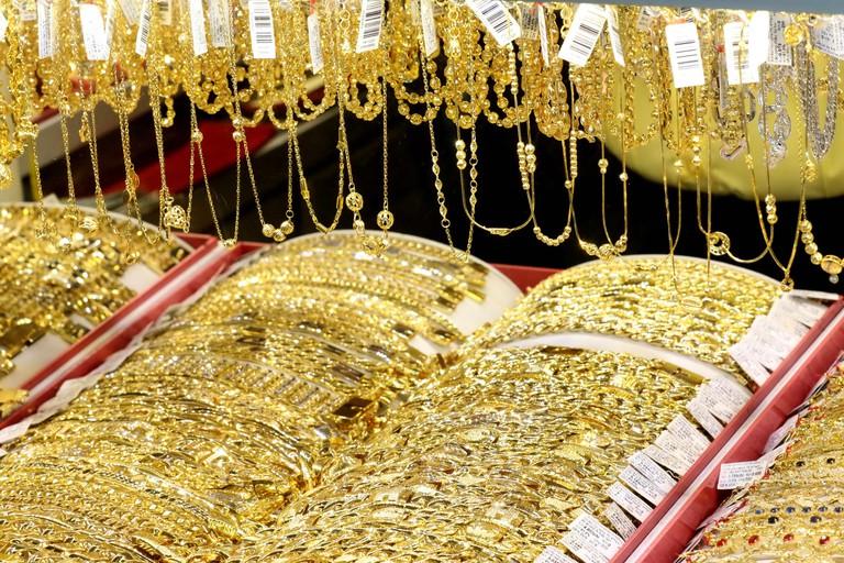 Giá vàng hôm nay 19/11: Vàng duy trì ổn định, quay về mốc 55 triệu đồng/lượng - Ảnh 1.
