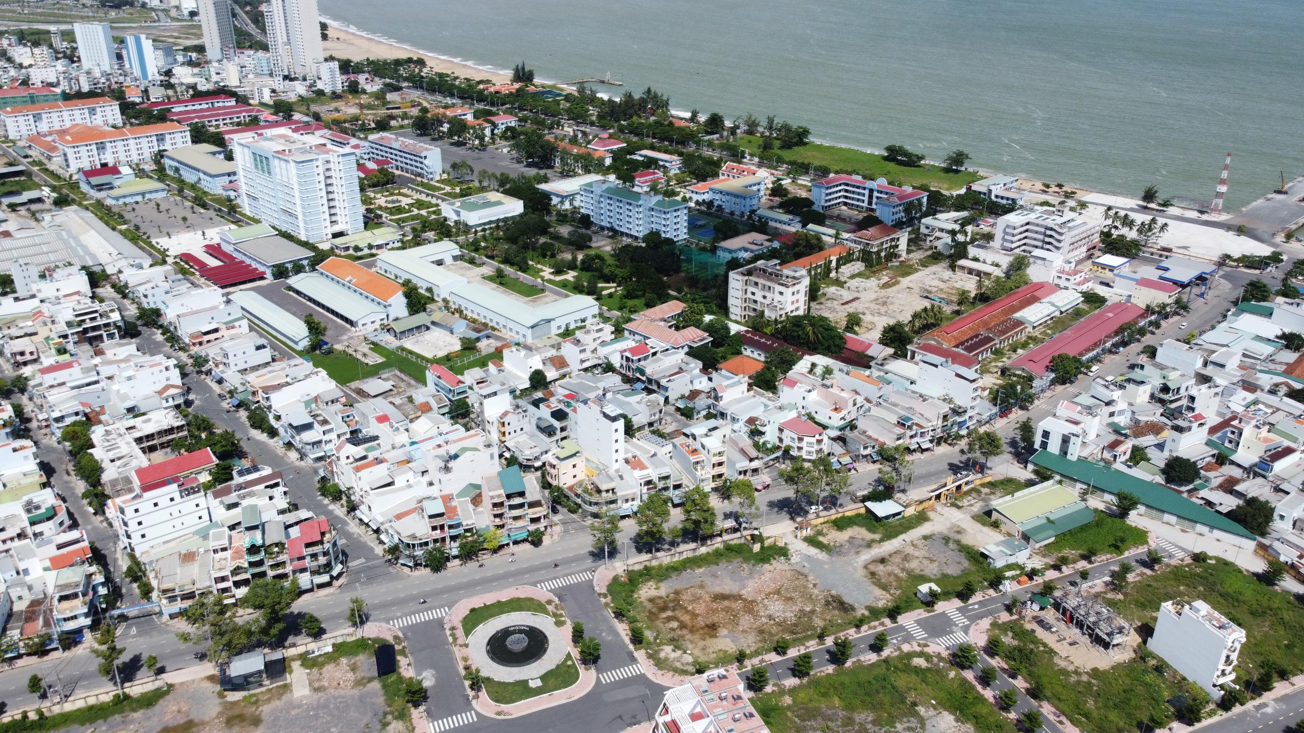 Hàng loạt căn hộ bỏ hoang, vắng chủ tại KĐT Mipeco - Nha Trang - Ảnh 12.
