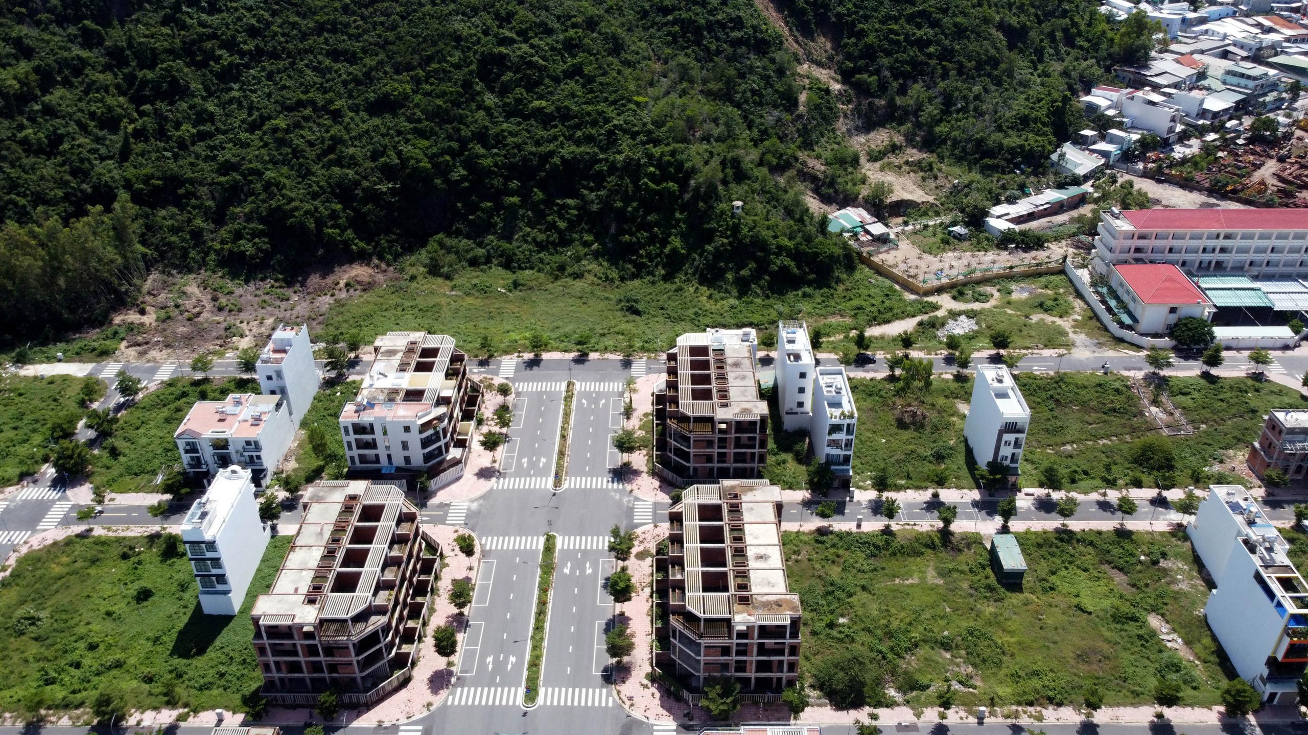 Hàng loạt căn hộ bỏ hoang, vắng chủ tại KĐT Mipeco - Nha Trang - Ảnh 13.