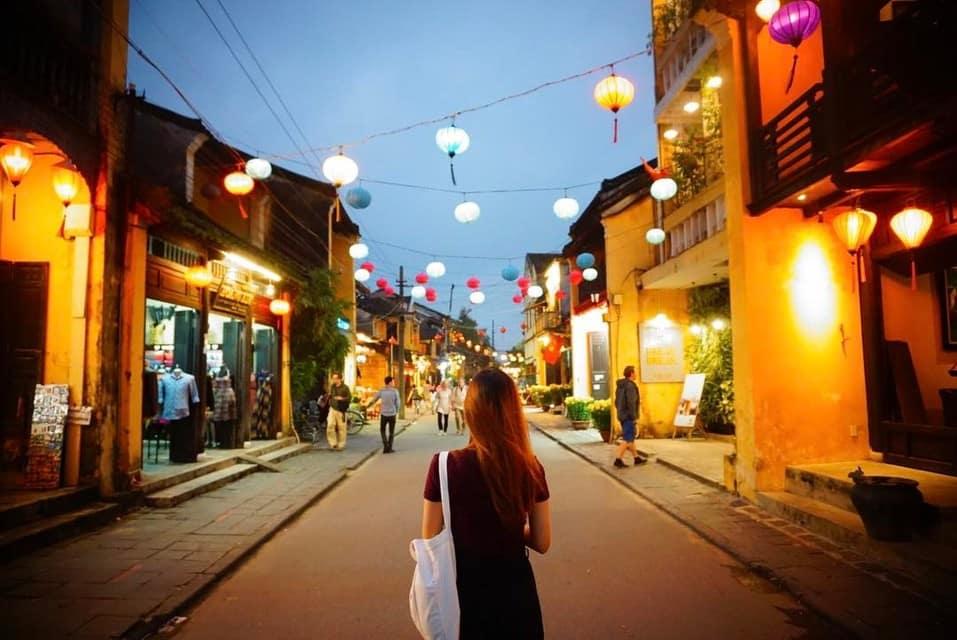 Hội An tặng nhiều ưu đãi cho khách sau khi mở lại các hoạt động du lịch - Ảnh 1.