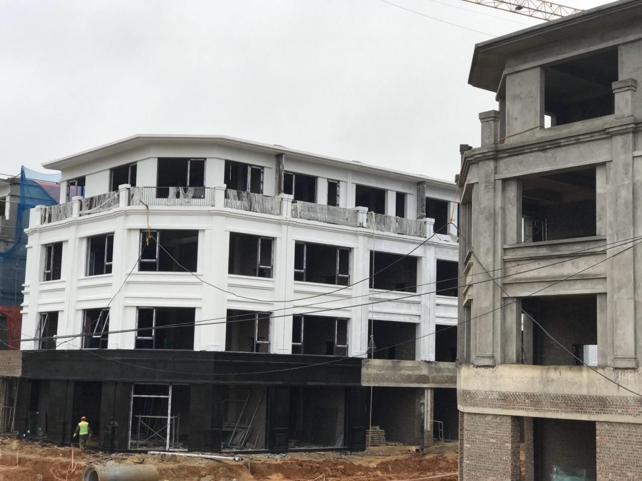 IDJ sắp triển khai GĐ2 dự án Diamond Park Lạng Sơn với tổng vốn 1.800 tỉ đồng - Ảnh 1.