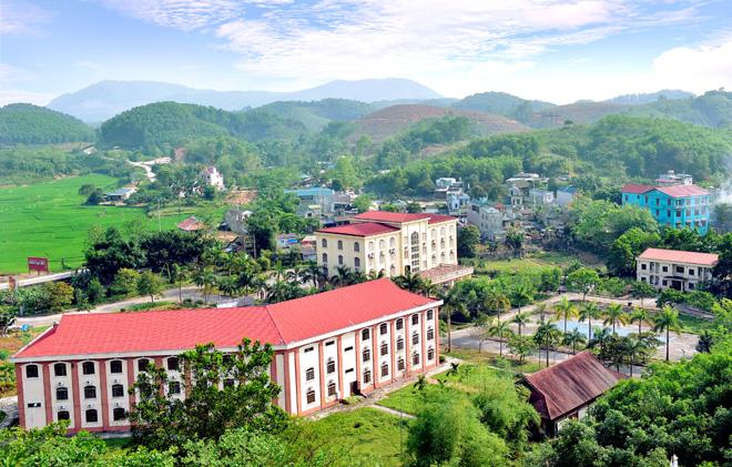 Suối khoáng Mỹ Lâm, địa điểm nghỉ dưỡng, thư giãn số một tại Tuyên Quang  - Ảnh 4.