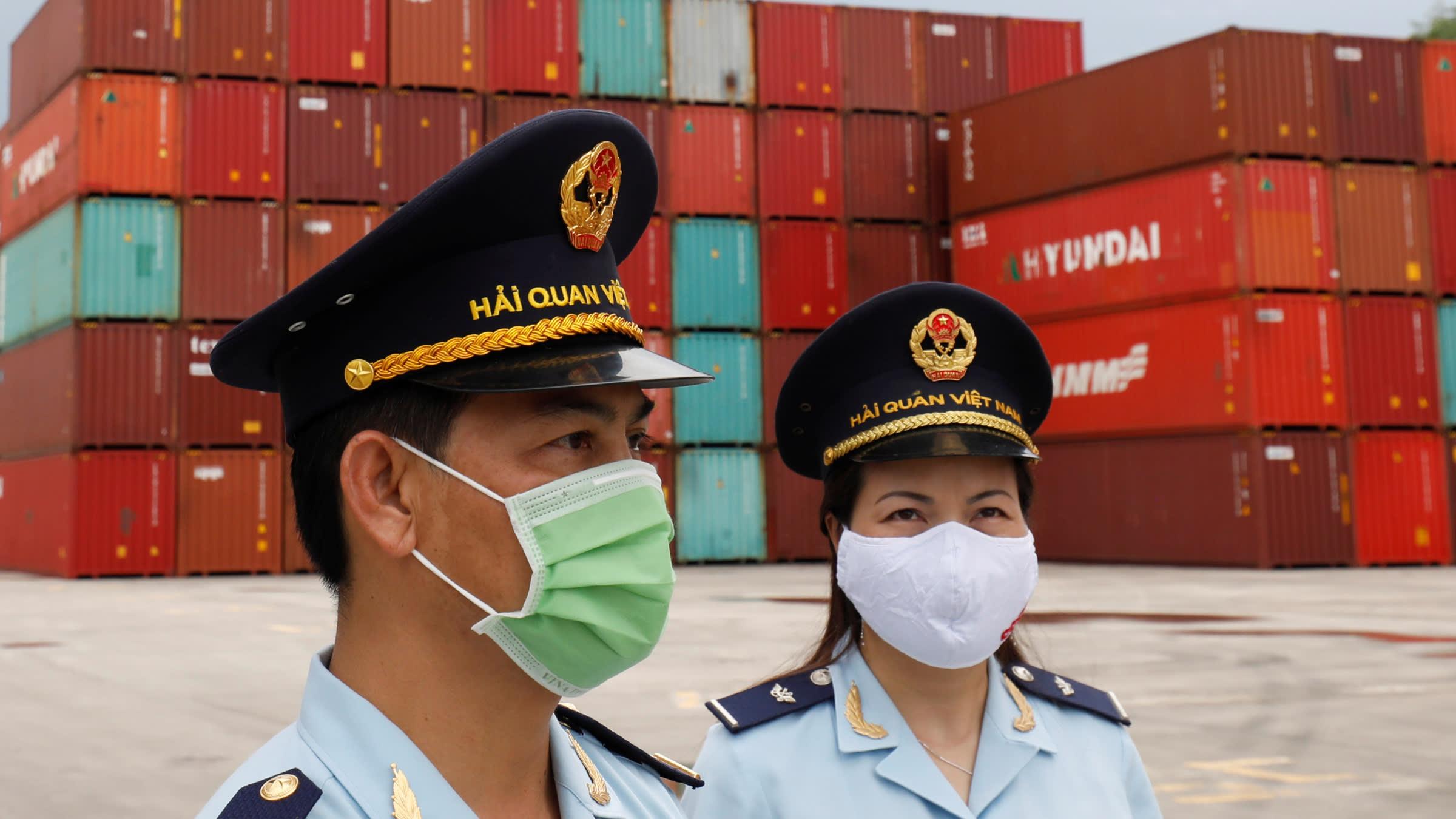 'Việt Nam trở thành câu chuyện kinh tế thành công duy nhất ASEAN giữa đại dịch COVID-19' - Ảnh 1.