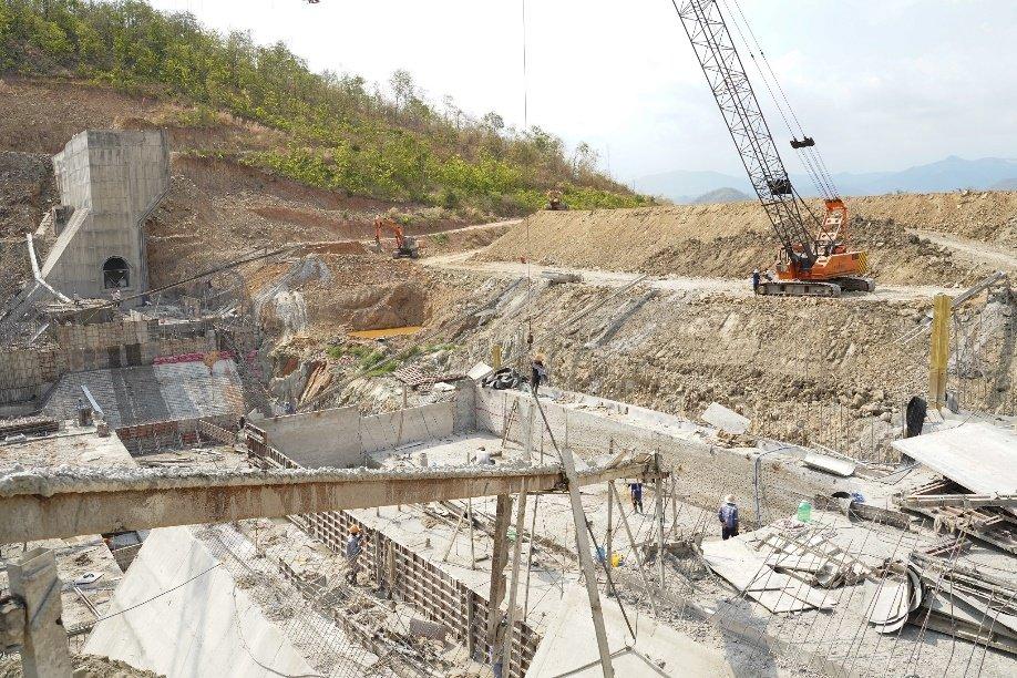 Bình Thuận: Dự kiến có 8 công trình trọng điểm trong năm 2021 - Ảnh 1.