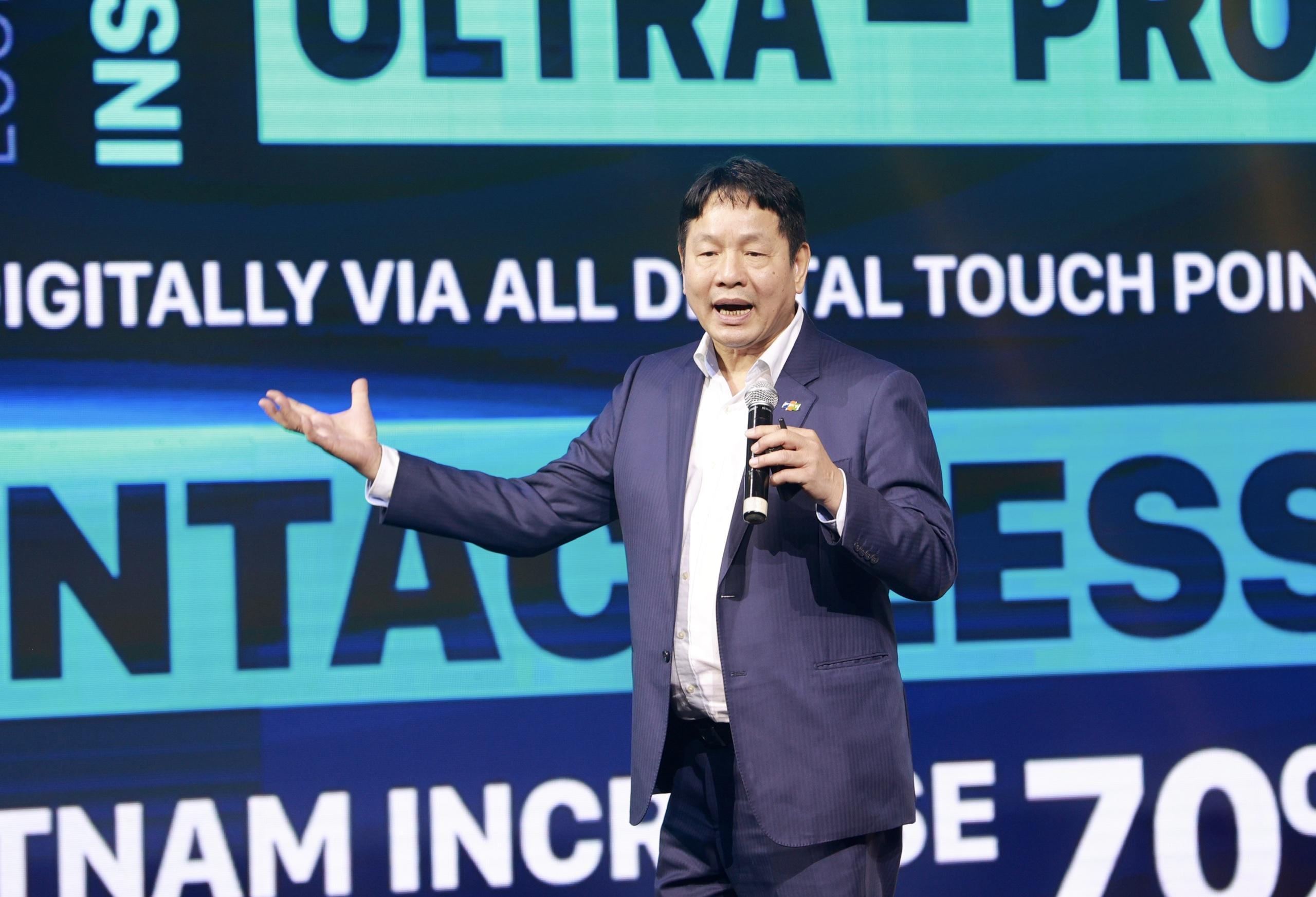 Chủ tịch FPT: Nhà công nghệ là những 'người hùng thời đại' - Ảnh 1.
