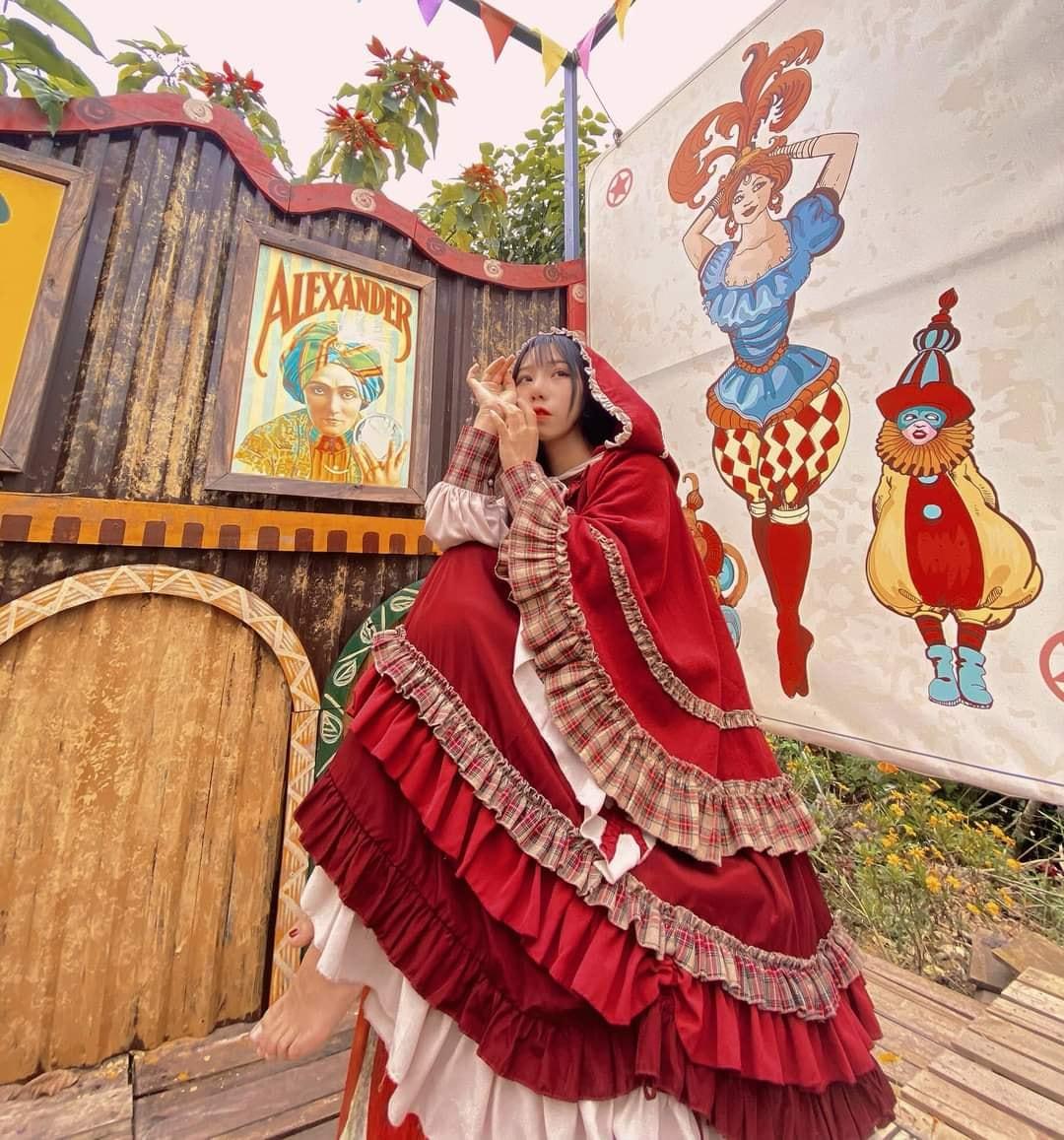 Săn ngay bộ ảnh ảo diệu tại ngôi làng phép thuật Magic Land, điểm check-in mới tại Đà Lạt - Ảnh 17.