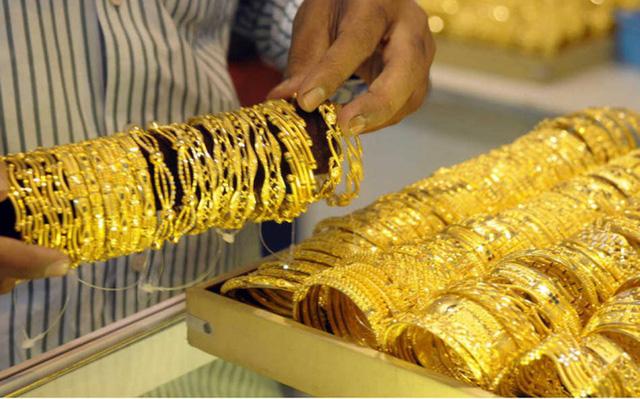 Giá vàng hôm nay 20/11: SJC vẫn duy trì quanh ngưỡng 56 triệu đồng/lượng - Ảnh 1.