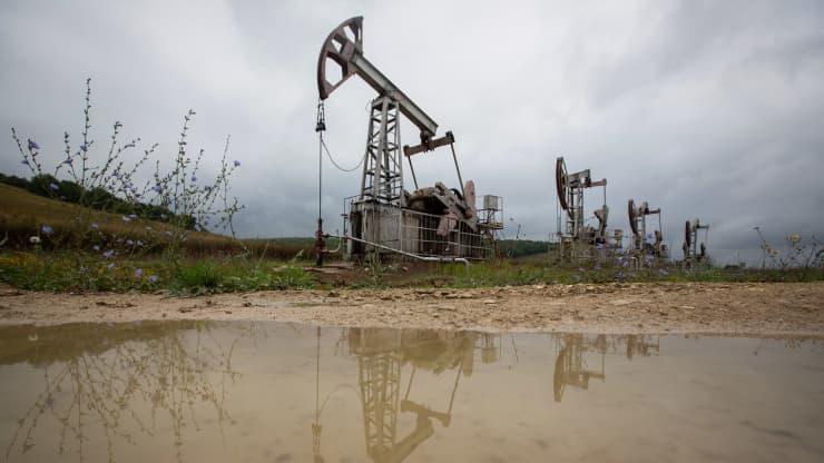 Giá xăng dầu hôm nay 24/11: Dầu tiếp tục tăng trước các thông tin triển vọng về vắc-xin COVID-19 - Ảnh 1.