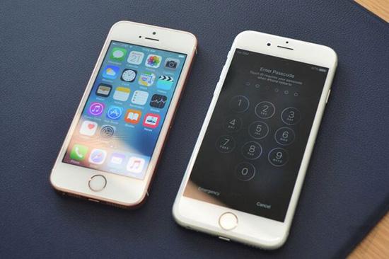 iOS 15 sẽ không hỗ trợ cho iPhone 6s và iPhone SE đời đầu - Ảnh 1.
