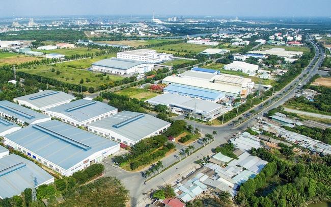Hưng Yên duyệt qui hoạch Cụm công nghiệp Đông Khoái Châu 30 ha - Ảnh 1.