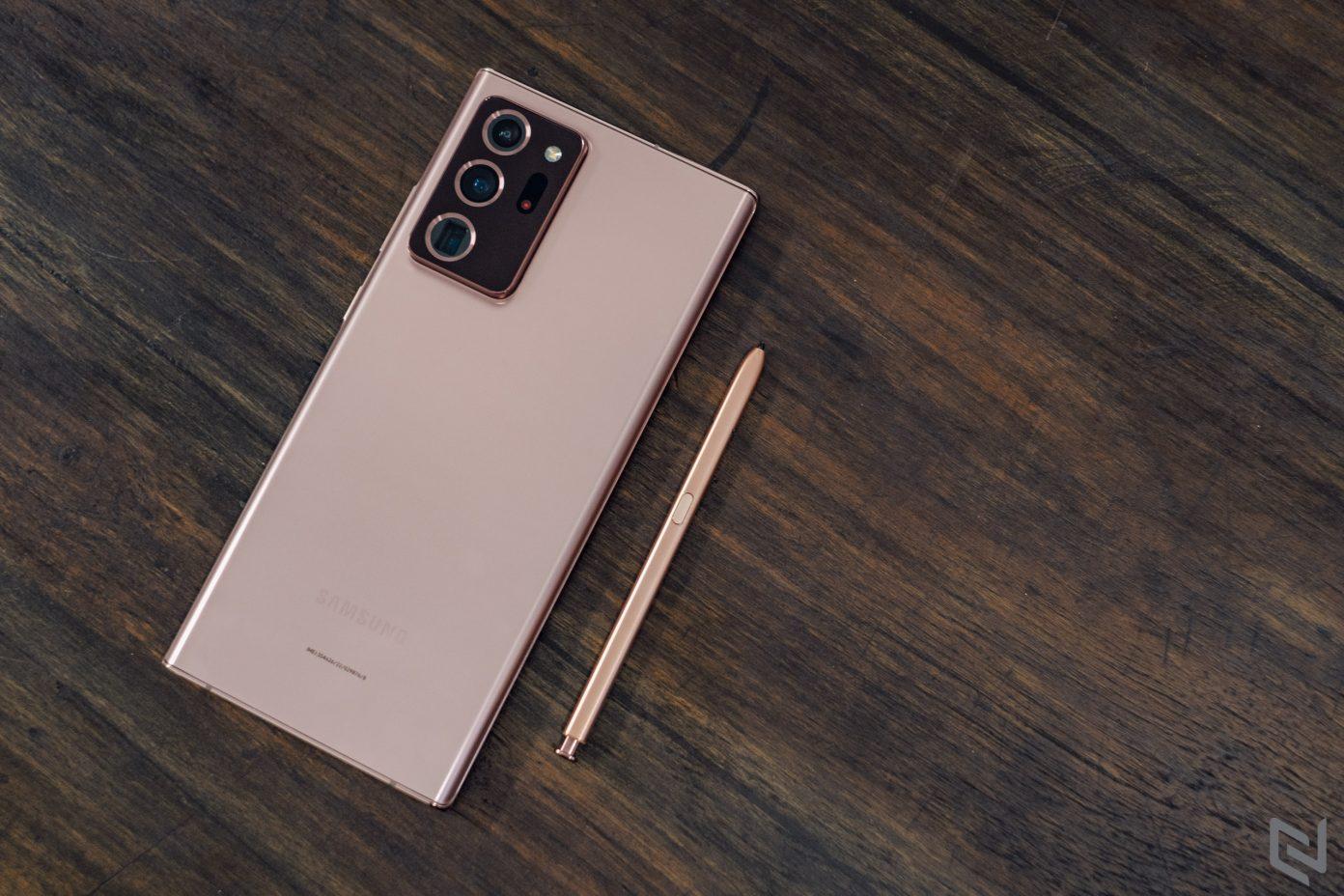 Galaxy Note có thể khai tử vào năm 2021, công nghệ bút S Pen đưa lên Galaxy Z Fold 3 - Ảnh 1.