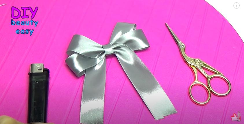 Gợi ý những cách thắt nơ hộp quà đơn giản mà đẹp dành tặng những người thân yêu - Ảnh 8.
