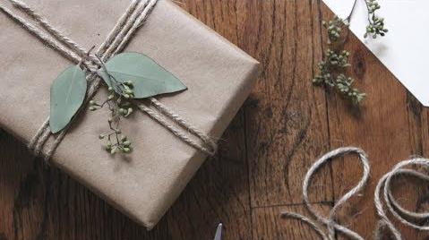 Gợi ý những cách thắt nơ hộp quà đơn giản mà đẹp dành tặng những người thân yêu - Ảnh 18.