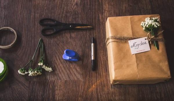 Gợi ý những cách thắt nơ hộp quà đơn giản mà đẹp dành tặng những người thân yêu - Ảnh 19.