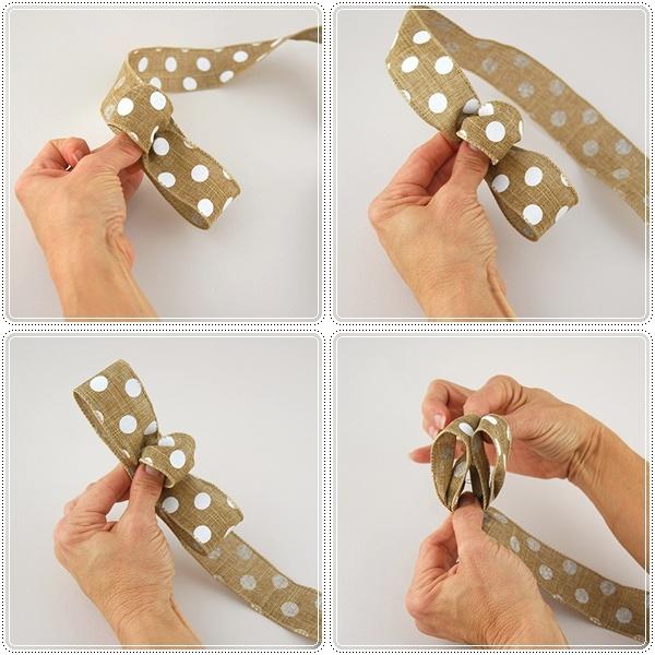 Gợi ý những cách thắt nơ hộp quà đơn giản mà đẹp dành tặng những người thân yêu - Ảnh 12.
