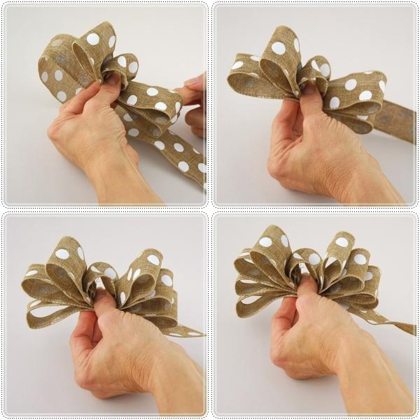 Gợi ý những cách thắt nơ hộp quà đơn giản mà đẹp dành tặng những người thân yêu - Ảnh 13.