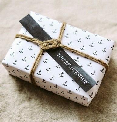 Gợi ý những cách thắt nơ hộp quà đơn giản mà đẹp dành tặng những người thân yêu - Ảnh 17.