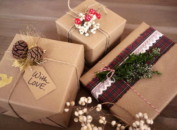 Gợi ý những cách thắt nơ hộp quà đơn giản mà đẹp dành tặng những người thân yêu - Ảnh 15.