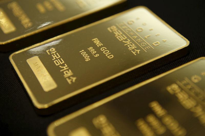 Giá vàng hôm nay 25/11: SJC rớt xuống ngưỡng thấp 55 triệu đồng/lượng - Ảnh 1.
