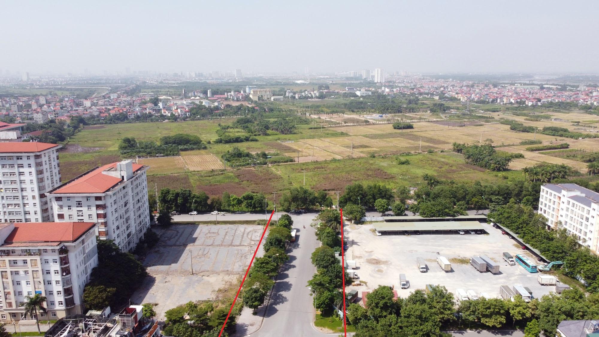 4 đường sẽ mở theo qui hoạch ở xã Đặng Xá, Gia Lâm, Hà Nội - Ảnh 12.