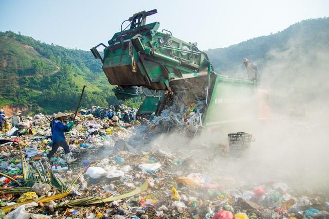 Một liên doanh đề xuất dự án đầu tư Nhà máy xử lí chất thải rắn sinh hoạt 1.000 tấn/ngày đêm ở Đà Nẵng - Ảnh 1.