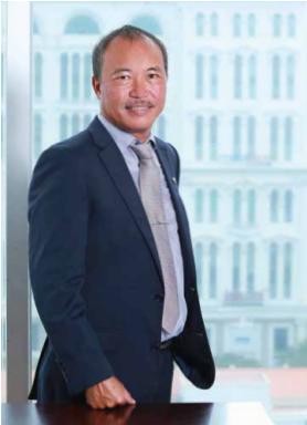 Chủ tịch Nam Long: Thị trường bất động sản buộc có một 'nhạc trưởng' - Ảnh 1.