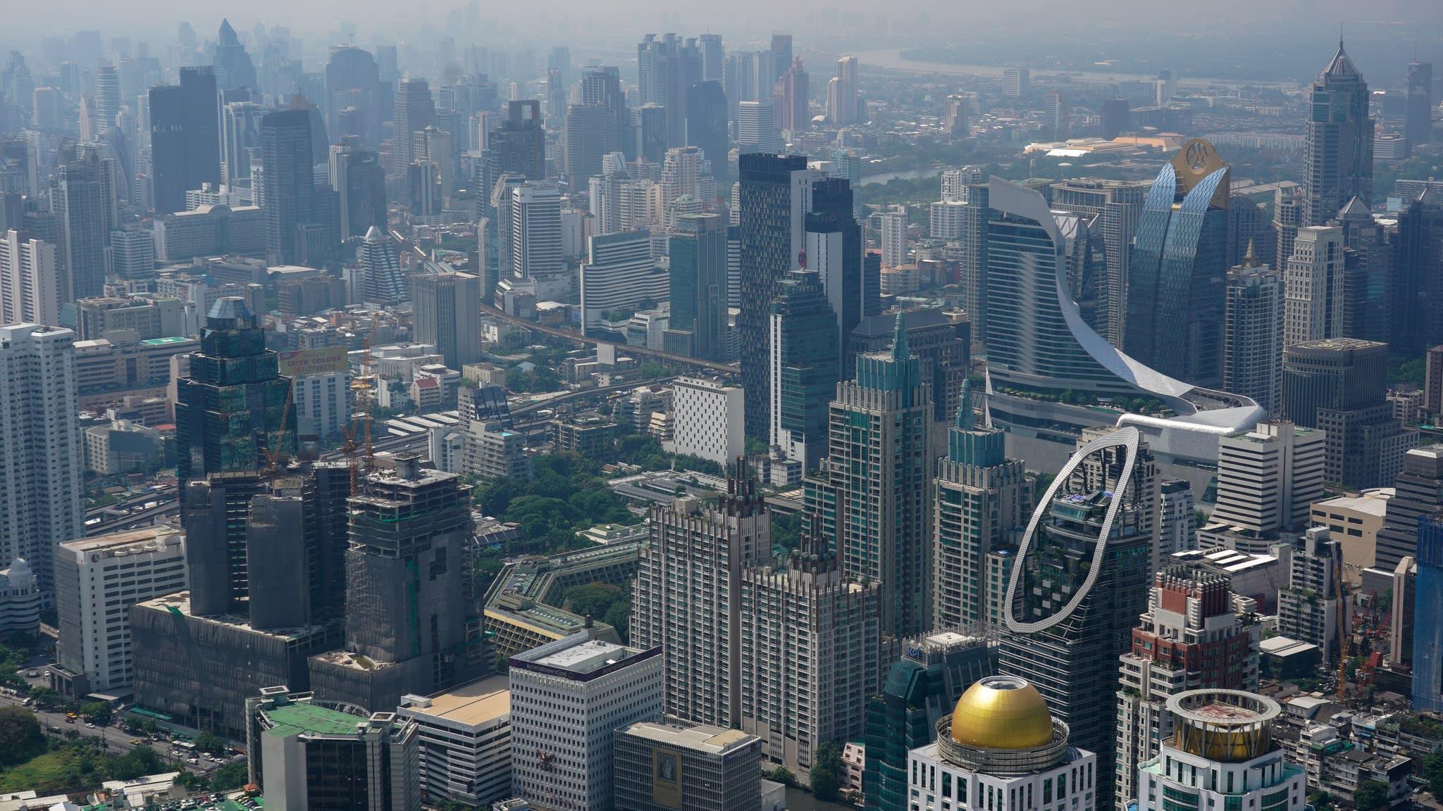 Thái Lan miễn thị thực cho người mua nhà để vực dậy thị trường BĐS - Ảnh 1.