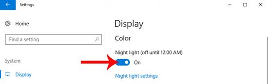 Cách chỉnh độ sáng màn hình máy tính mà không cần dùng phần mềm - Ảnh 10.