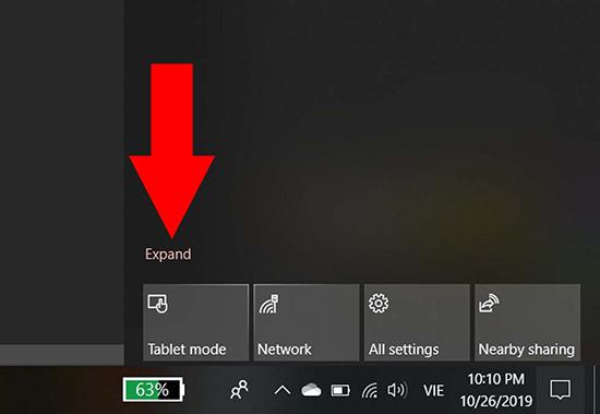 Cách chỉnh độ sáng màn hình máy tính mà không cần dùng phần mềm - Ảnh 4.